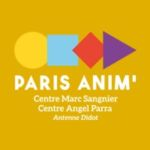Centres Paris Anim' 14